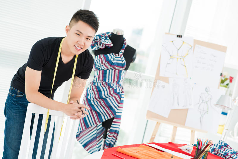 Download Asian nice boy stock photo. Image of draft, asian, fashion - 28800464