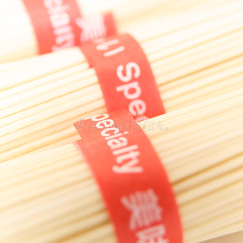Free Asian Noodles Stock Photo - 13687970