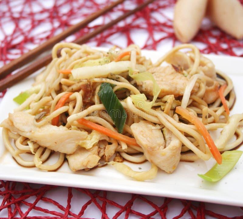 Free Asian Noodles Stock Photos - 37187213