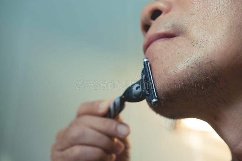 Asian Older Shaved