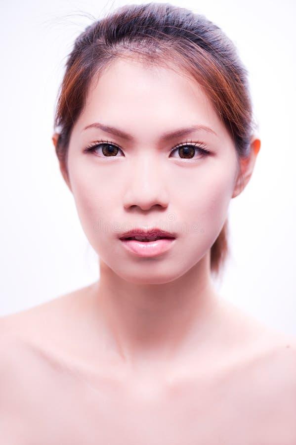 Free Asian Portrait 1 Stock Photo - 9790760
