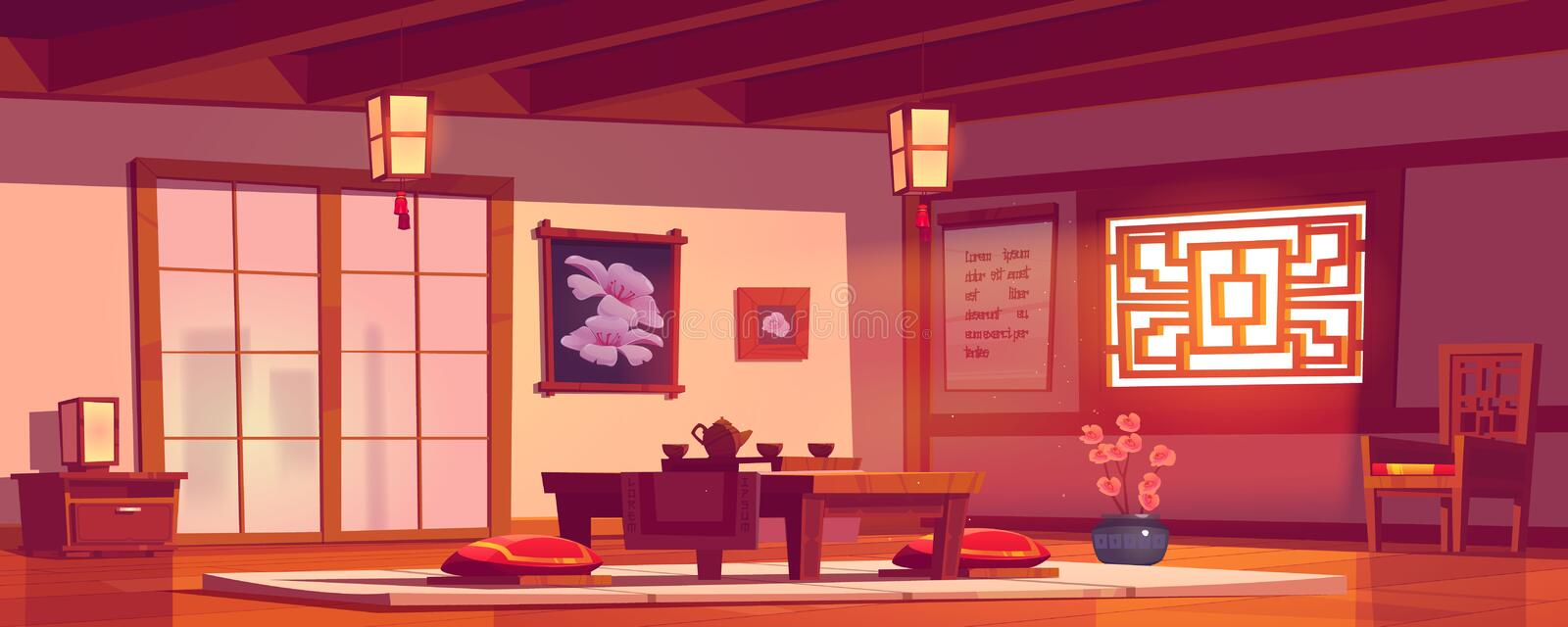 Chinese Restaurant Cartoon Stock Illustrations 5 519 Chinese Restaurant Cartoon Stock Illustrations Vectors Clipart Dreamstime
