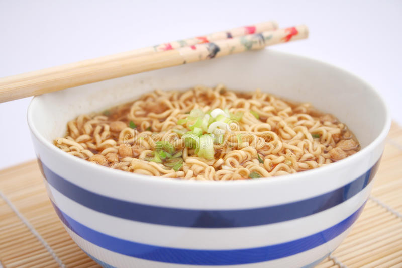 Download Asian soup stock photo. Image of asian, meal, lunch, dinner - 11789964