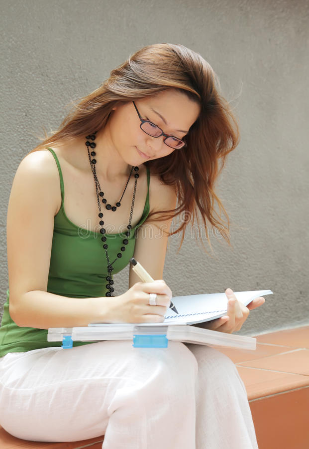Free Asian Student Stock Photography - 10305802