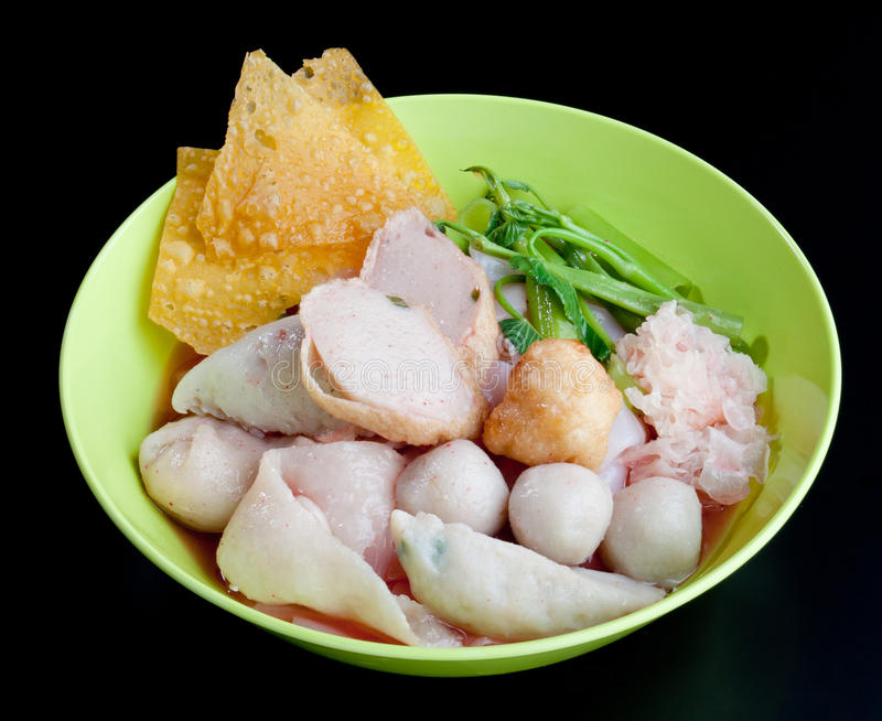 Download Asian style noodle stock image. Image of chinese, ingredient - 22109153