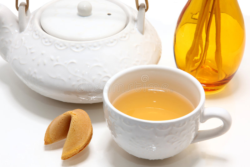 Download Asian Table Setting stock photo. Image of beverage, chinese - 7649260