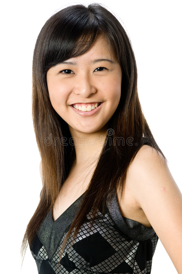 Download Asian Teenager stock photo. Image of model, asian, people - 3725444