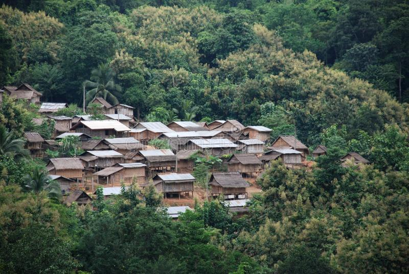 Download Asian Village stock photo. Image of holiday, southeast - 11663108
