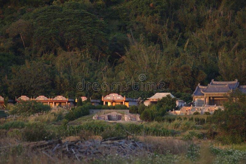 Asian Village Free Public Domain Cc0 Image