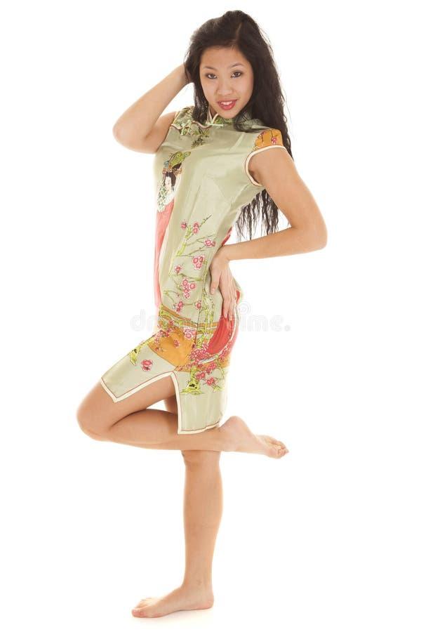 One leg asian female picture hunter xxx