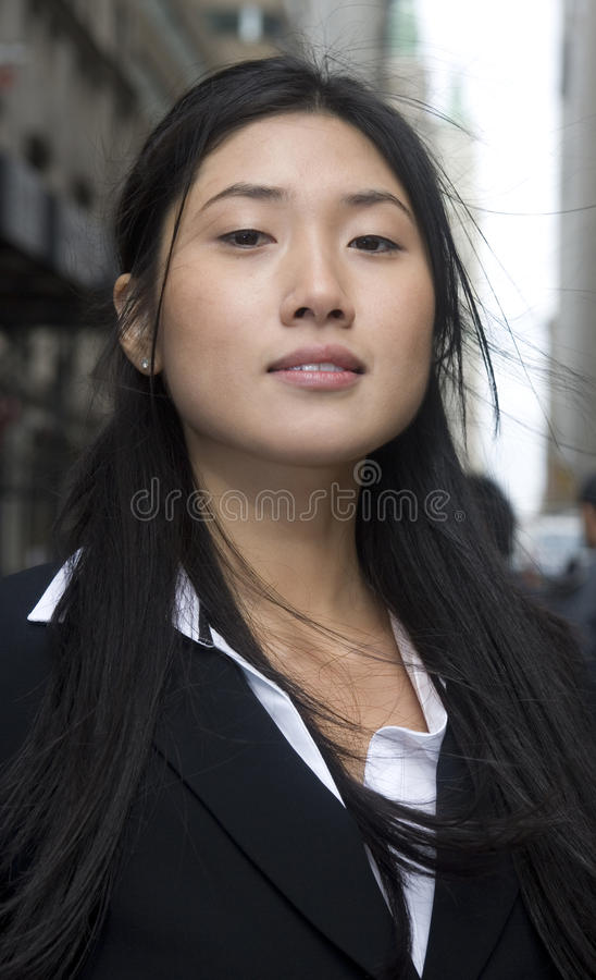 Download AsianPortrait στοκ εικόνα. εικόνα από είκοσι, ισχυρός - 17050681