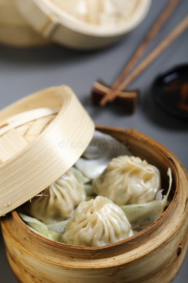 Asiatische Nahrung stockbilder