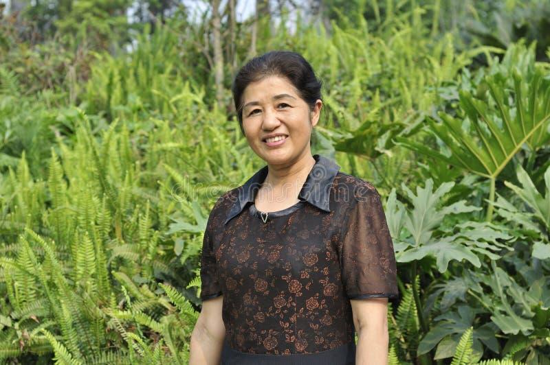 Asiatische reife Bilder
