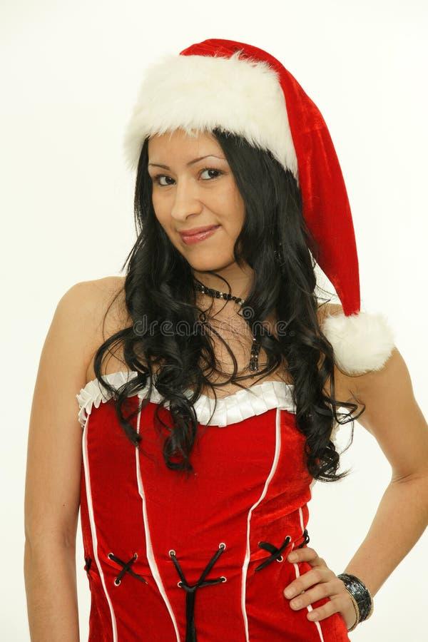 asiatisk julkvinna arkivbilder