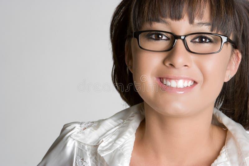 asiatisk tonåring arkivfoto