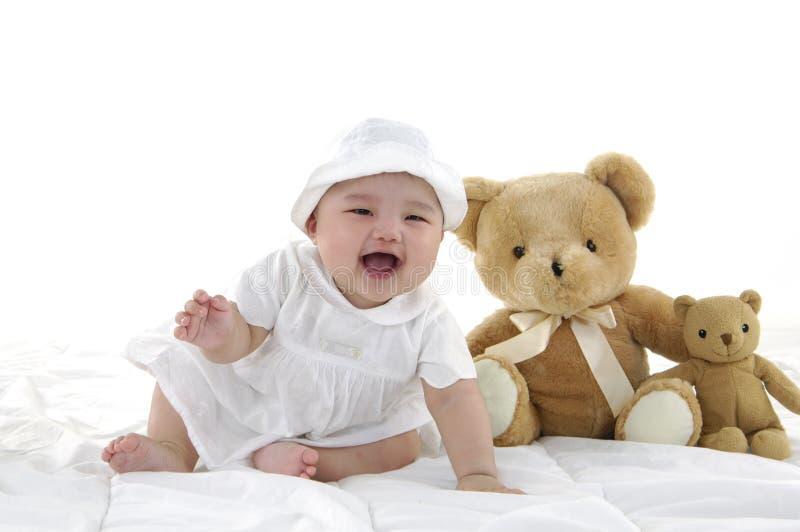 asiatiska ungar royaltyfri foto