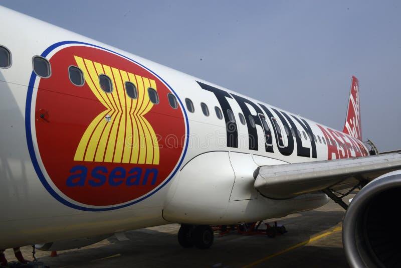 ASIEN THAILAND KRABI royaltyfri fotografi