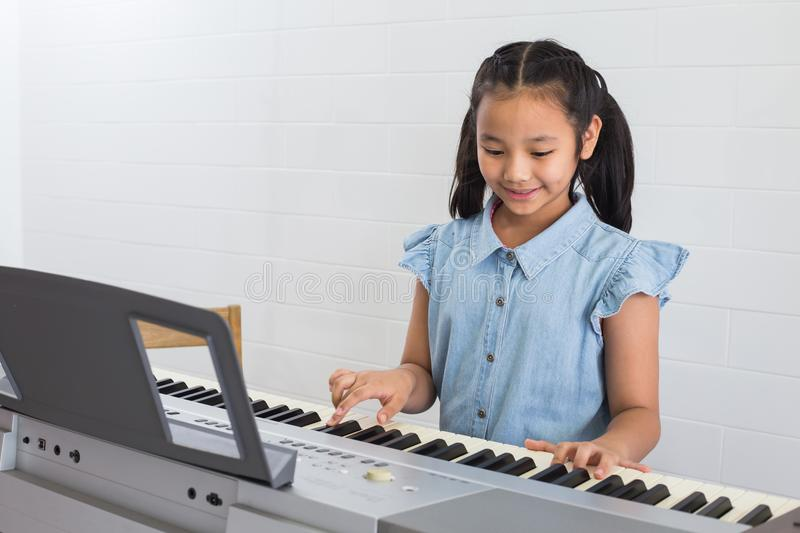 Education music concept royalty free stock image