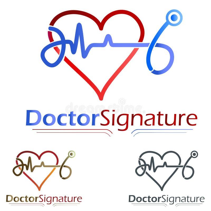 Asistencia médica libre illustration