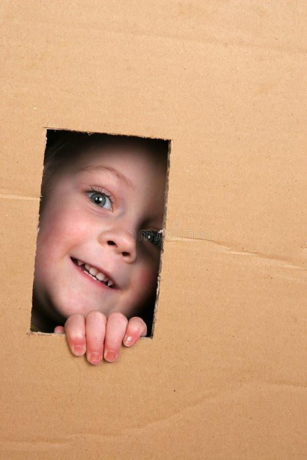 askbarn arkivfoton