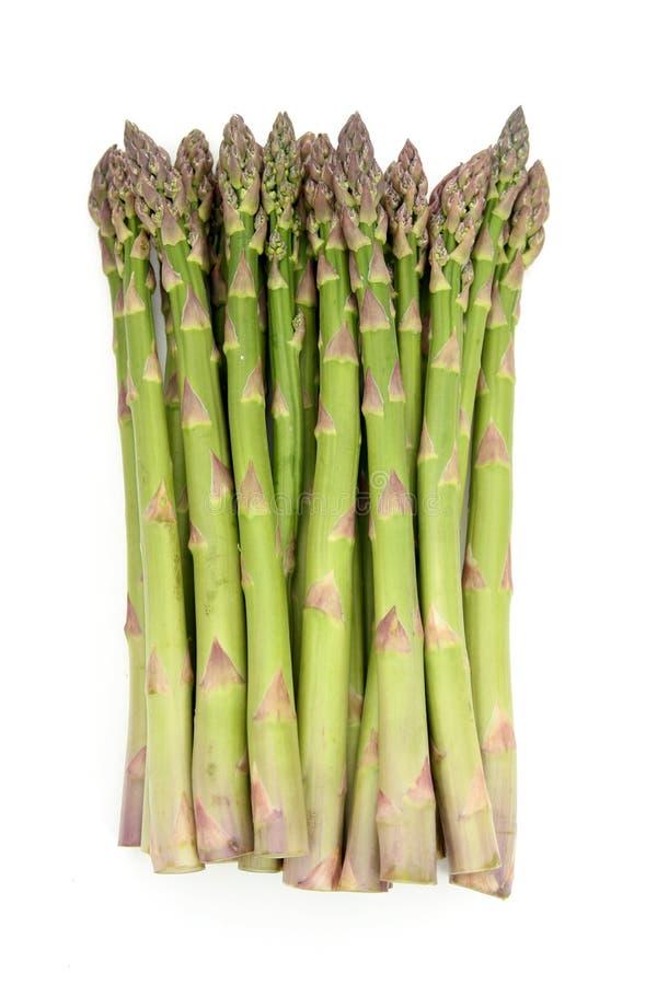 Asparago immagine stock