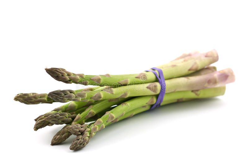 Download Asparagus stock photo. Image of bundle, green, spear - 16734300