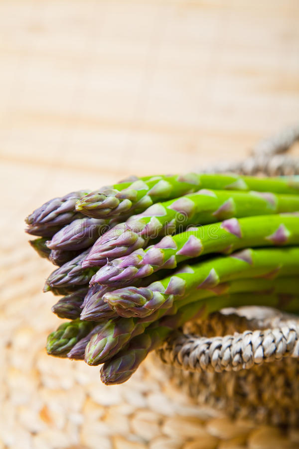 Free Asparagus Royalty Free Stock Images - 17415069
