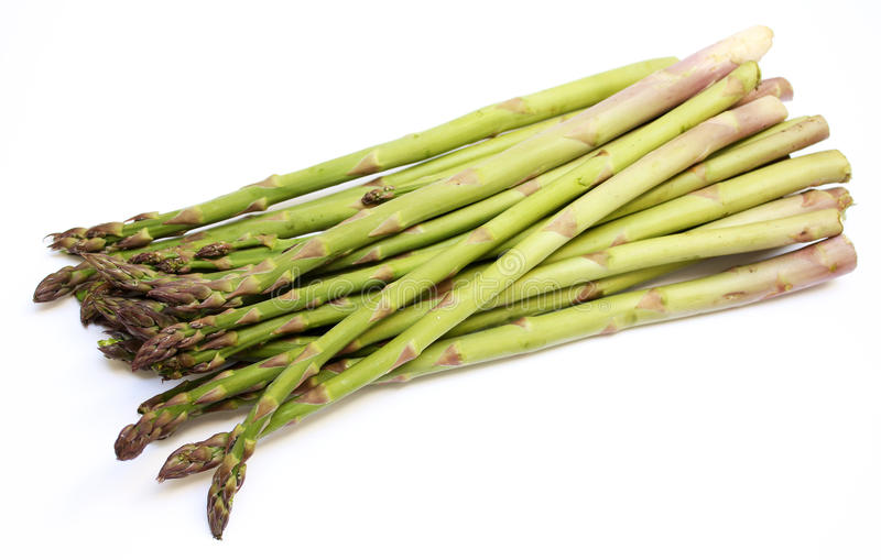 Download Asparagus stock image. Image of white, bunch, asparagus - 25387347