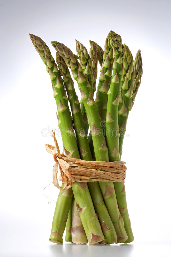 Free Asparagus Stock Photo - 7622760