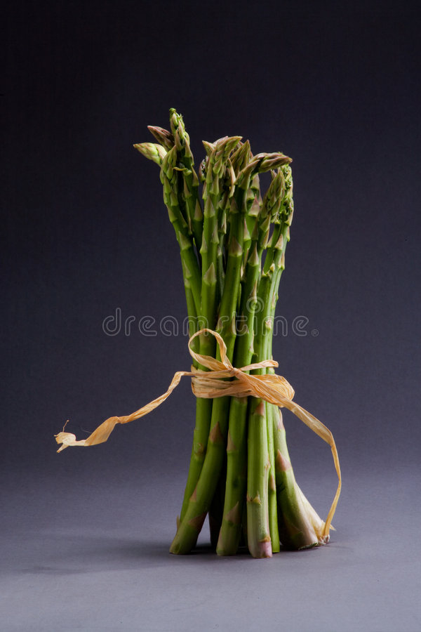 Download Asparagus Bundle stock photo. Image of food, vegitable - 523816