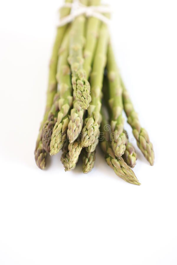 Download Asparagus Spears Stock Photo - Image: 32250890