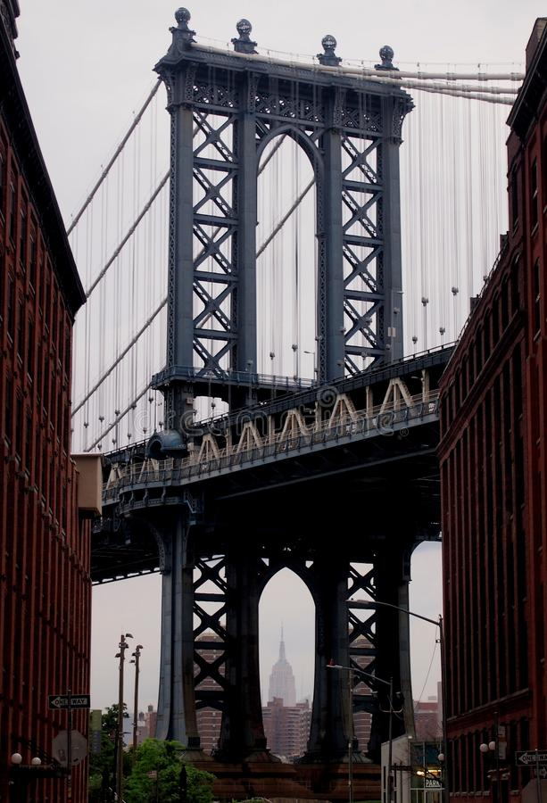 Aspect à New York image stock