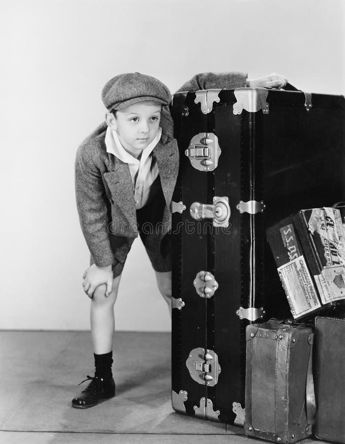 Aspetti per il viaggio (tutte le persone rappresentate non sono vivente più lungo e nessuna proprietà esiste Garanzie del fornito fotografie stock