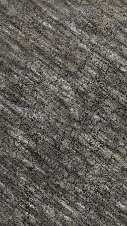 Urban bitumen texture wallpaper for phone. Asphalt outdoor texture edited in photoshop for phone wallpaper use royalty free stock images