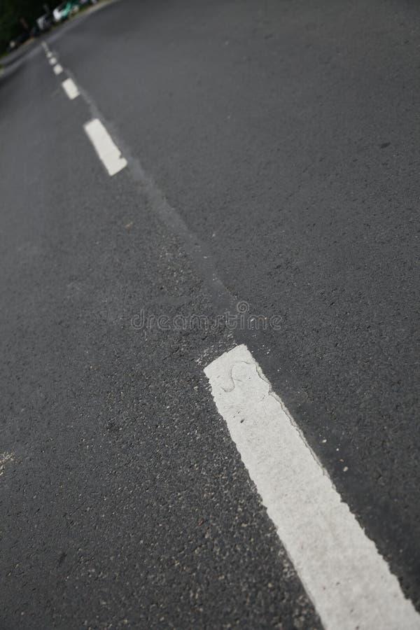 Asphalt pavement royalty free stock images