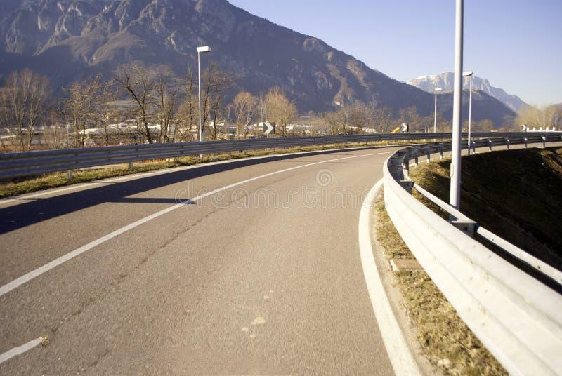 Download Asphalt road stock image. Image of heavy, automobile - 18556747