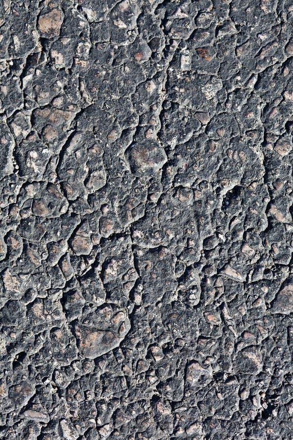 Asphalt road background texture royalty free stock photography