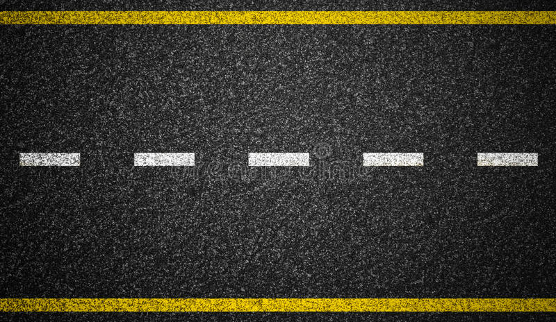 Download Asphalt Road Markings Background Stock Image - Image: 25841383