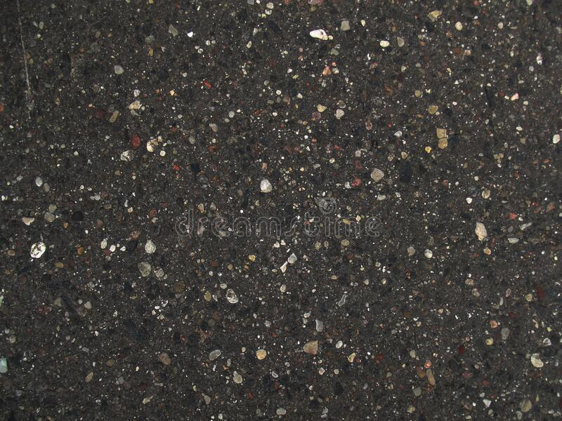 Asphalt texture design. stock image