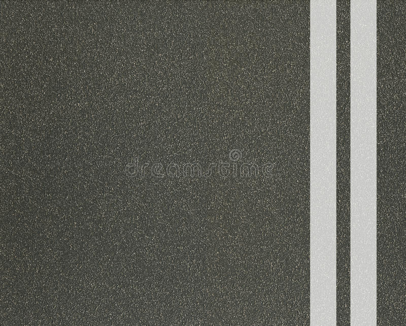 Download Asphalt texture with lines stock illustration. Image of black - 13497200