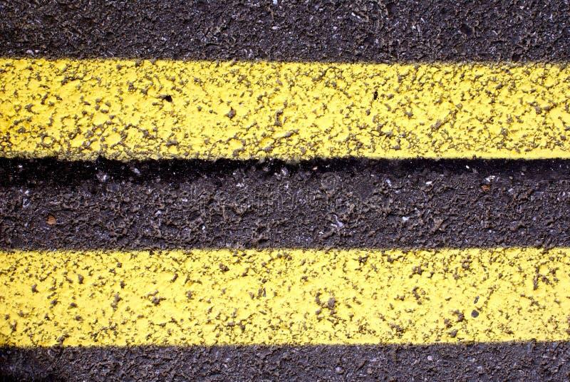 Asphalte de rue photo libre de droits