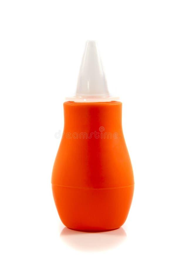Aspirador nasal imagens de stock royalty free