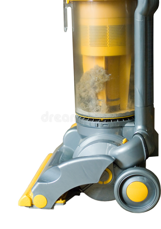 Aspirateur photos stock