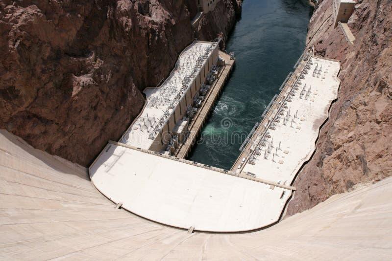 aspirateur de barrage photo libre de droits
