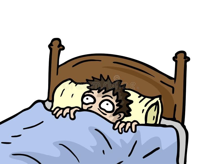 Les cauchemars et mauvais rêves peuvent-ils provenir des démons ? - Page 4 Aspiration-de-cauchemar-48538650