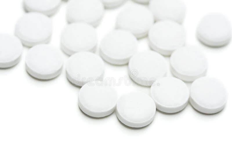 Aspirine Stock Afbeeldingen