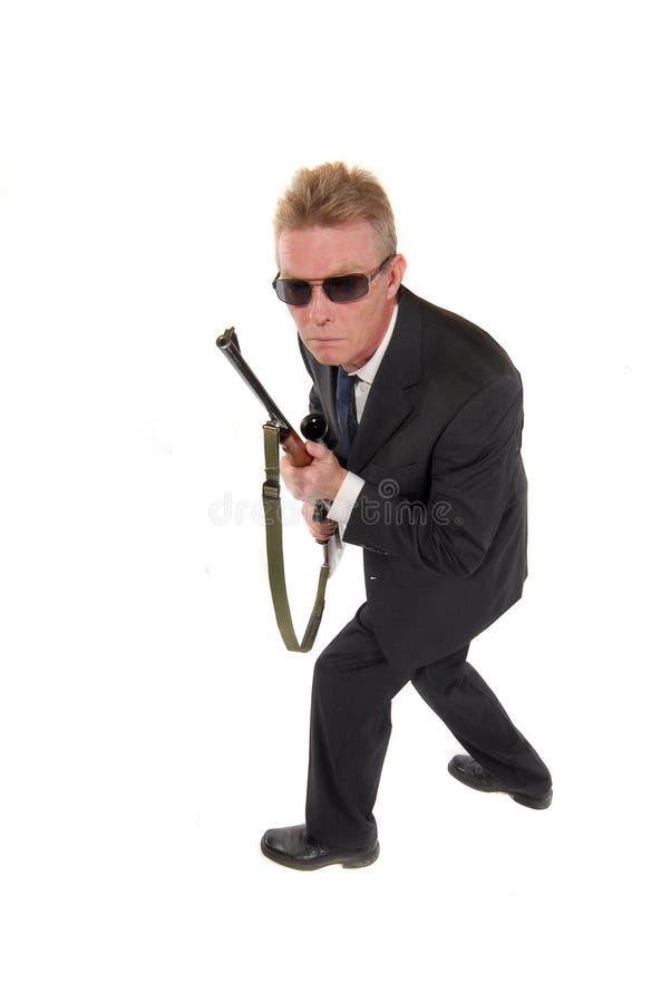 The Assassin Stock Photos