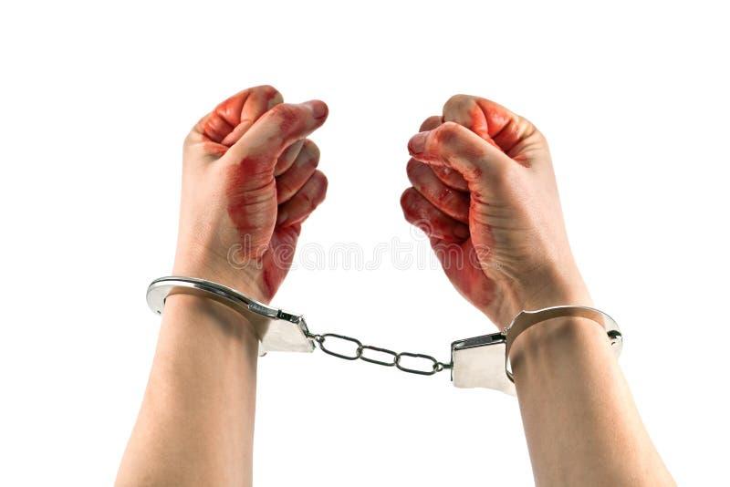 Assassino immagine stock libera da diritti