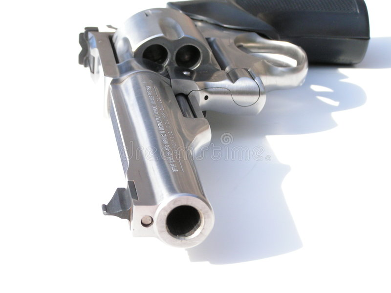 Assassino Blooded Freddo Fotografie Stock Libere da Diritti