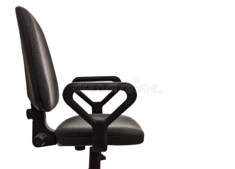 Assento da cadeira do escritório imagem de stock royalty free